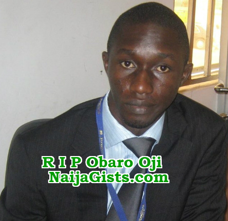 first bank staff banker murdered warri delta state