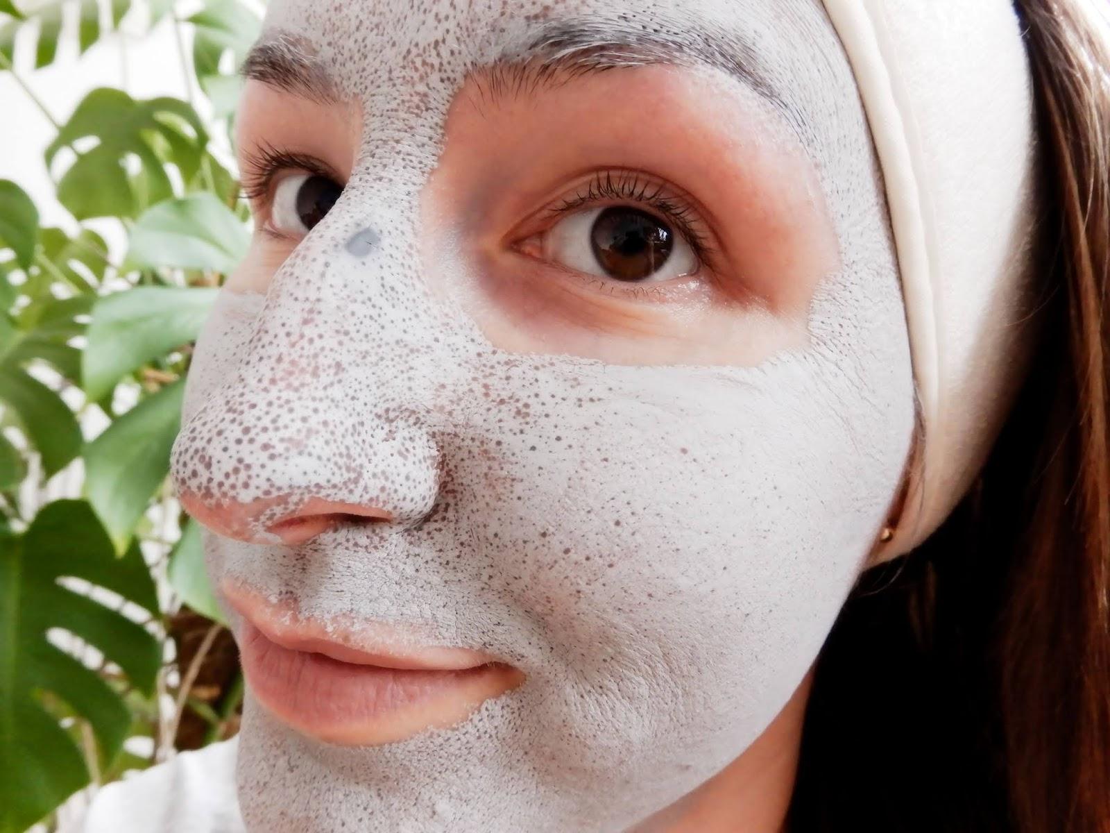 Recenzja Tołpa Peeling 3 enzymy, recenzja Tołpa Maska czarny detox, Tołpa Peeling 3 enzymy opinie, Tołpa Peeling 3 enzymy działanie,