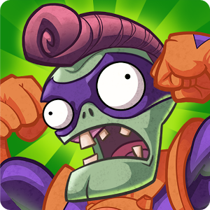 Plants vs. Zombies Heroes v1.14.13 MOD APK (Unlimited Sun)