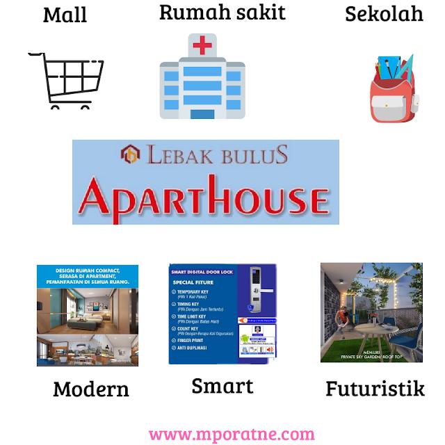 Arti aparthouse