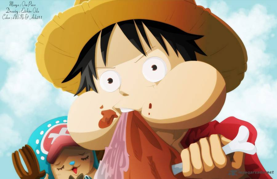 One Piece 655