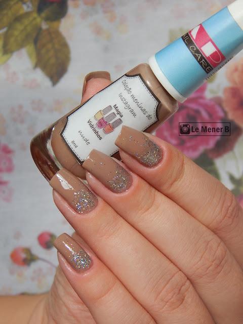 nail-art-com-glitter