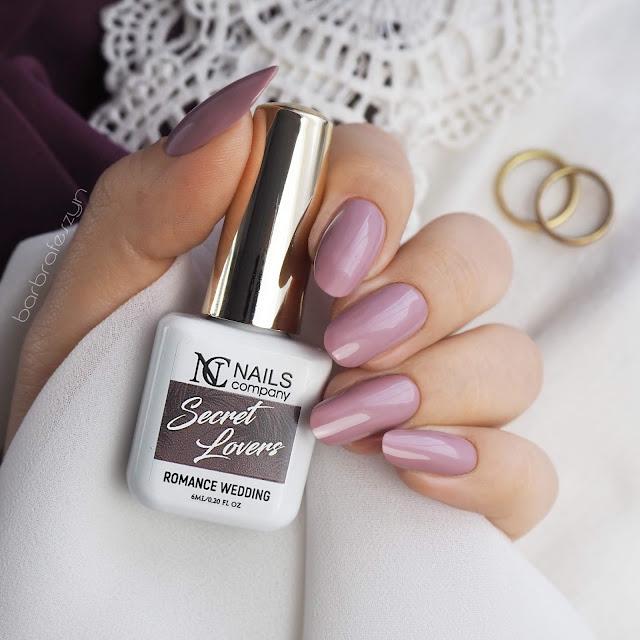 nails company Secret Lovers