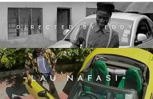 VIDEO MAN FONGO - LAU NAFASI