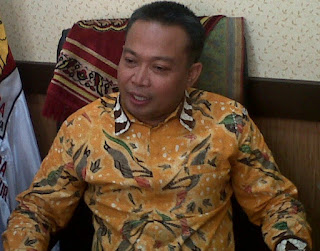 Syaifudin AsmoroAnggota DPRD Jatim