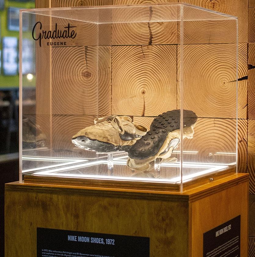 Фирма Nike