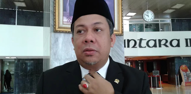 "Fahri Hamzah: Pidato ""Panas"" Prabowo Subianto Harus Diperdebatkan"