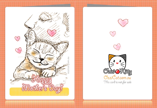 Free Happy mothers day 2019 homemade printable greeting cards