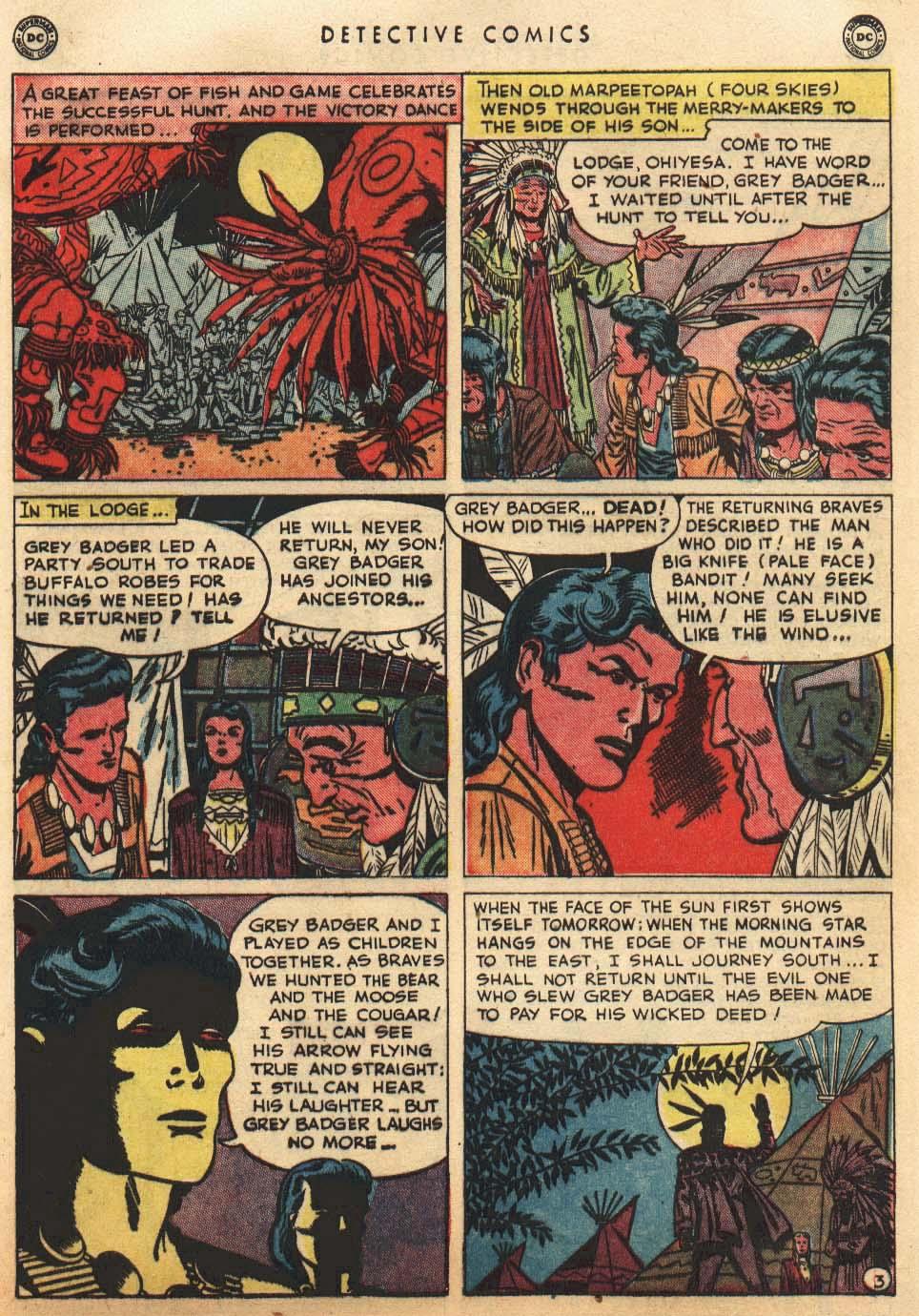 Detective Comics (1937) 155 Page 37
