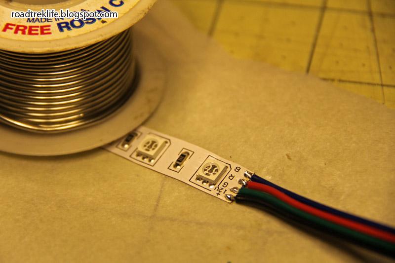 Rgb Led Strip Wiring Diagram Rgb Led Controller Wiring Diagram