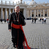 """Cardinal Collins: """"Even one of the Twelve betrayed Him"""""""