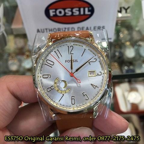 jual jam fossil es3750 original