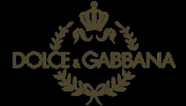 Dolce Gabbana Vogoe Fashion Show