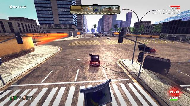 Download Fast & Furious Showdown PC Games Gameplay