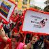 Marcha antimperialista y en defensa de Venezuela se realizará este lunes