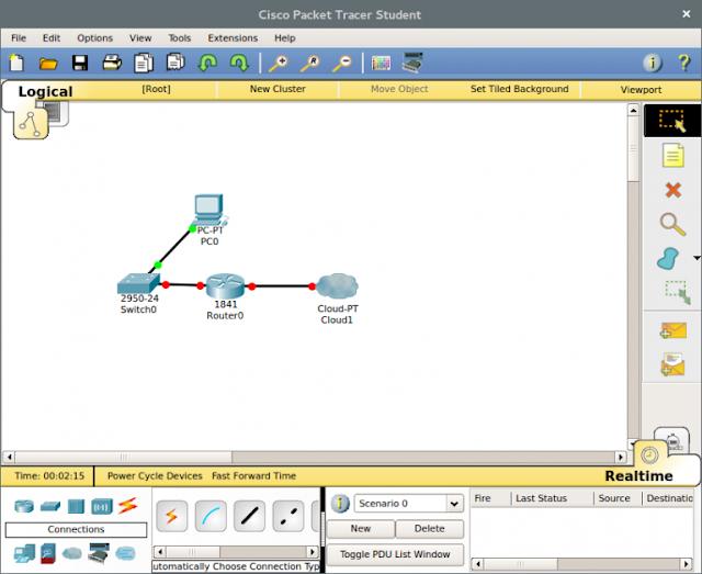 Como instalar o Cisco Packet Tracer 6.3 em seu Linux!