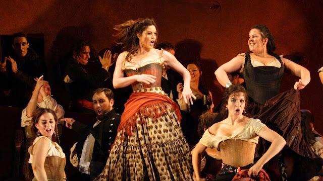 Sejarah Singkat Opera