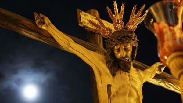 Horarios e Itinerarios Semana Santa Ciudad Real 2017
