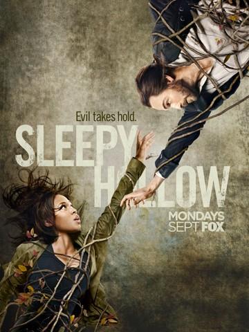Sleepy Hollow - Saison 2
