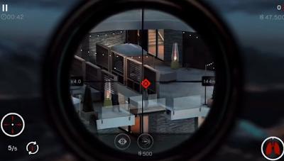 Hitman Sniper Mod v1.7.86 Apk-1