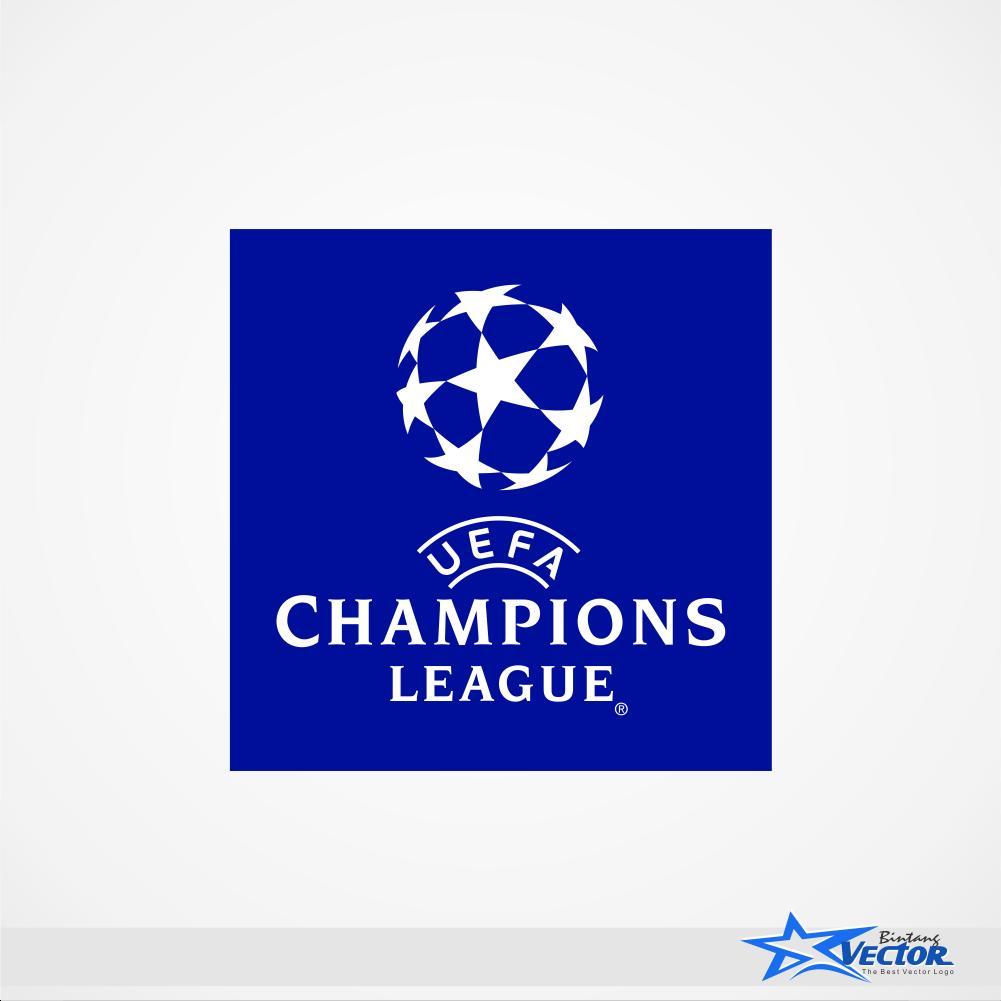 Champions League Vector: UEFA Champions League Logo Vector Cdr Download