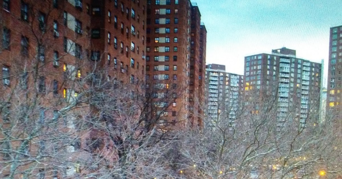 Under Democrat Leadership 820 Children Tested Positive for Lead Poisoning Living in NYCHA