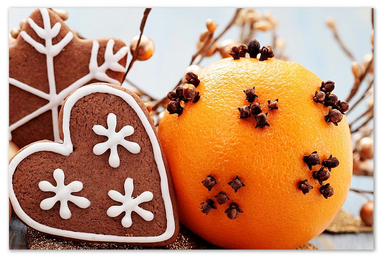Come profumare e decorare casa con le scorze d 39 arancia il solletico nel cuore - Profumare la casa con l ammorbidente ...