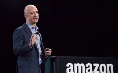 Nghệ thuật lãnh đạo của ông chủ Amazon - Ảnh 1