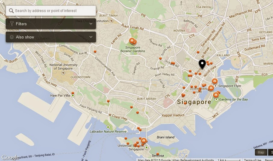 Flare Wellness Singapore Map,Map of Flare Wellness Singapore,Tourist Attractions in Singapore,Things to do in Singapore,Flare Wellness Singapore accommodation destinations hotels map reviews photos pictures