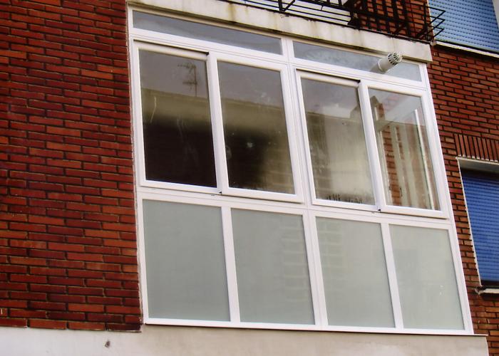 Cerrar Balcones Cerramientos En Almeria 950 411 333 Alumavel - Balcones-aluminio