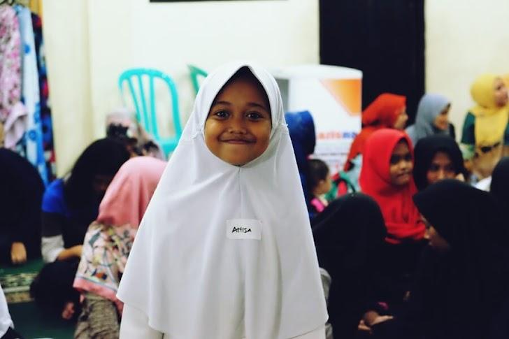 JUNI 2018: Perjalanan Panjang, Berbagi Kebahagiaan dan Sebuah Harapan dari Bulan Ramadhan