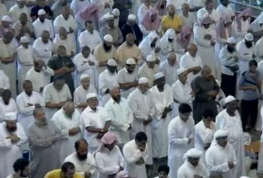 تحميل دعاء الشيخ السديس mp3