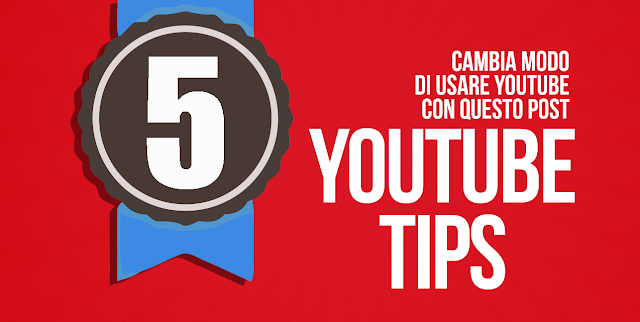 youtube canale suggerimenti consigli strategia video