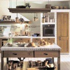 Come Costruire Una Cucina In Muratura. Perfect Cucine ...