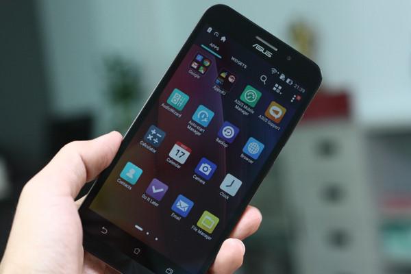 Thay màn hình Asus Zenfone Max