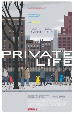 Private Life 2018 Custom HD Dual Latino 5.1