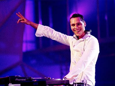 DJ Tiesto Terbaru 2017