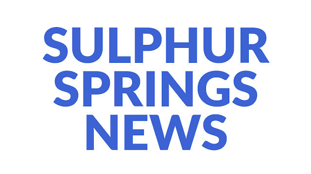 Welcome to Sulphur Springs News