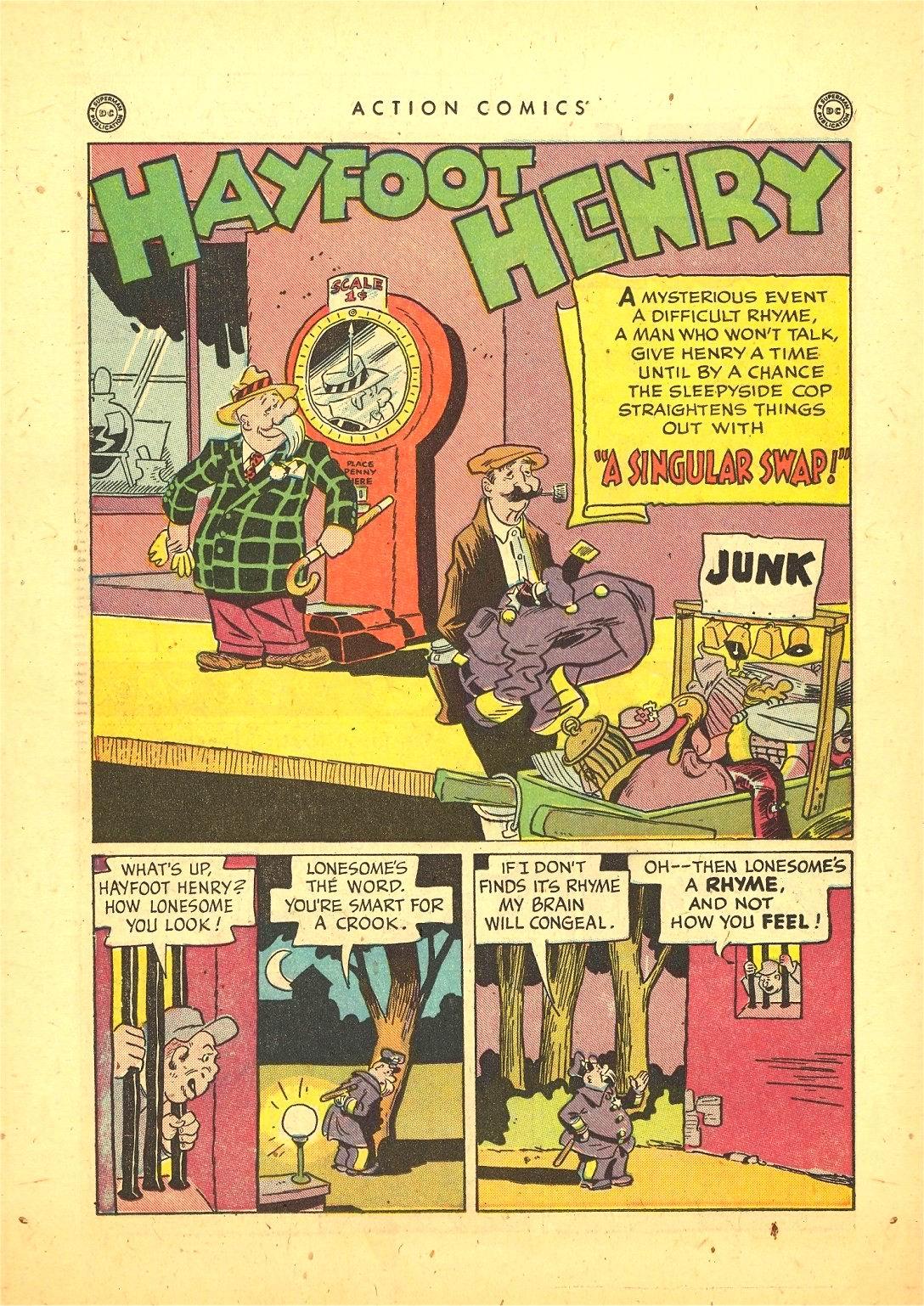 Action Comics (1938) 117 Page 30