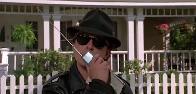 """""""Назад в будущее 2""""   1989 г.   реж. Роберт Земекис"""