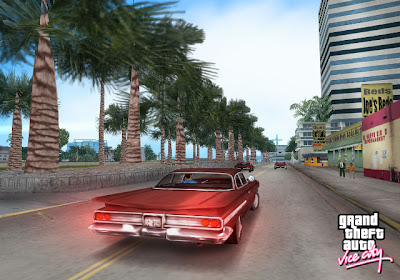 GTA Vice City PC Full En Español ISO