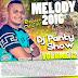 Cd (Mixado) Dj Panty Show (Melody 2016) Vol:12