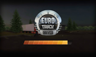 Euro truck simulator for Android