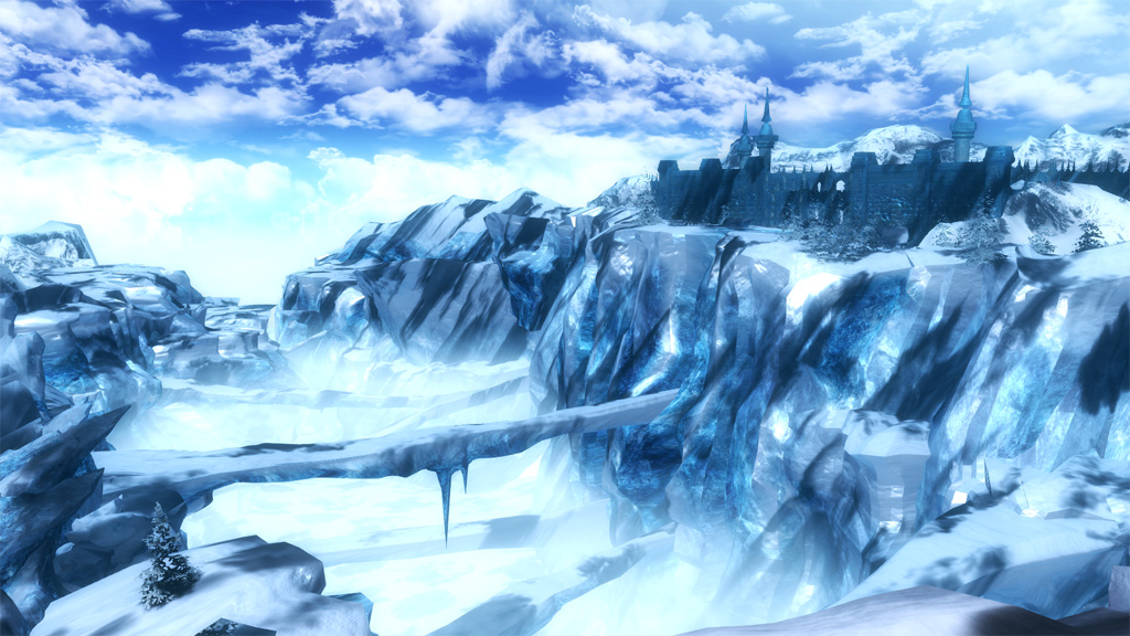 Sword Art Online: Hollow Realization recibe el capítulo 2 de El abismo de la doncella del tiempo