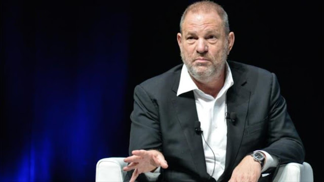 Nueva demanda a Weinstein por abuso sexual