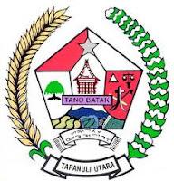 logo  Kab. Tapanuli Utara