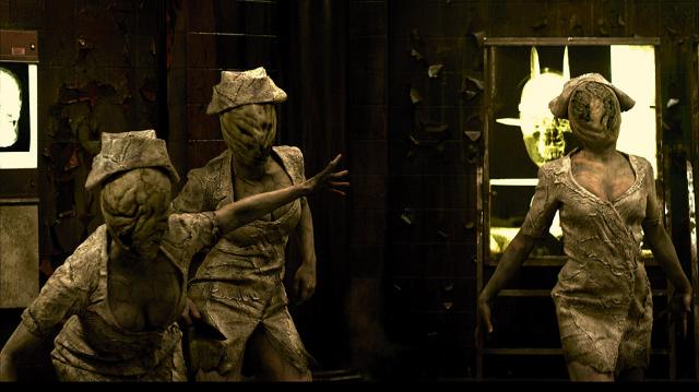 Hình ảnh phim Chìa Khóa Của Quỷ