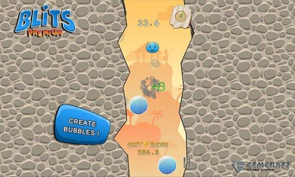 BLiTS - Το απόλυτα εθιστικό παιχνίδι από Έλληνες δημιουργούς