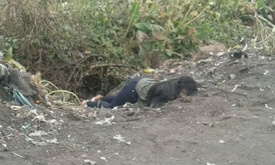 Horrific! Two young women abducted, defiled and shot dead in South Africa (Photos)