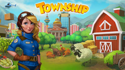 Township Apk + Mod (Unlimited Money) v6.2.0 Online - Free Download